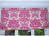 Laura Ashley Blind with blackout