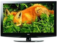 "50""LG LCD TV LIKE NEW DELIVERY AVAILABLE"