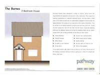 Wanted a 2 Bed New Build House at The Lakes at Albany in Washington or these other area's only.