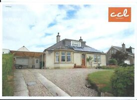 22 Hamilton Drive, Elgin, Moray IV30 4NN for sale due to unforseen circumstances . Sales agent CCL