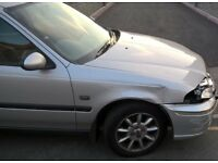 Rover 45 Auto for sale. Accident damage