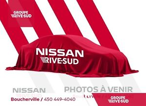 2011 Nissan Murano SL-AWD-CUIR-TOIT OUVRANT PANORAMIQUE++