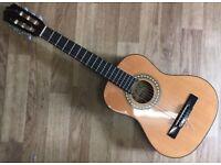 Motion TC401 1/2 Size Kids Acoustic Classical Guitar
