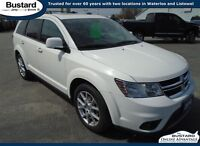 2014 Dodge Journey Limited SUNROOF!! 7 SEATS!