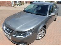 SAAB 9-5 95 VECTOR TID 2007 Part Leather - Good Looking car in Great Condition