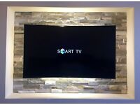 Samsung UE48JU6500 48 Inch Smart 4K Ultra HD Curved LED TV
