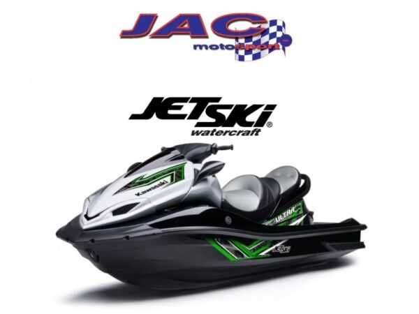 Used 2014 Other JET SKI ULTRA LX