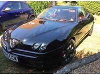 Alfa Romeo GTV V6 74,000 miles
