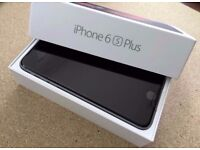 Apple iPhone 6S Plus 128GB Space Gray for sale unlocked Boxed