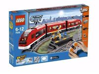 BNIB Lego Train 7938