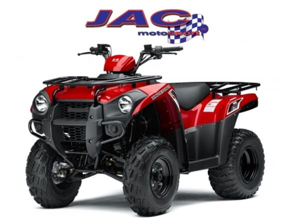 Used 2014 Kawasaki Brute Force 300