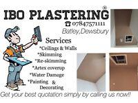 Plastering/Tilling/Painting/Laminate