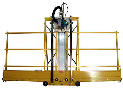 On Sale Sawtrax Full Size Vertical Panel Saw Cabinet Makers 1000 Md 1052