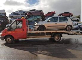 SCRAP CARS WANTED !!!!!! TOP PRICES PAID