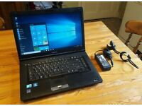 Toshiba Tecra A11 Laptop / Core i3 / 4GB RAM / 320GB HDD