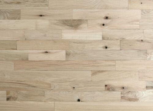 "#3 Common Unfinished 4"" x 3/4"" Solid White Oak Hardwood Flooring $1.79 Sq Ft"