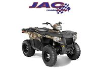 2015 Polaris Sportsman 570 Pursuit 30.45$*/sem **Defiez nos prix