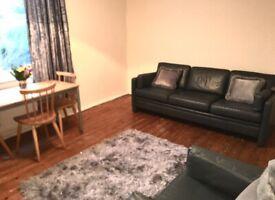 Flat to Rent - Prestonfield