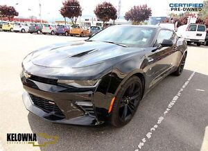 2016 Chevrolet Camaro 1SS | Alloys | Back-up Camera | Automatic