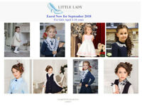 Little Lady Finishing School for Girls Aged 4-18 Years