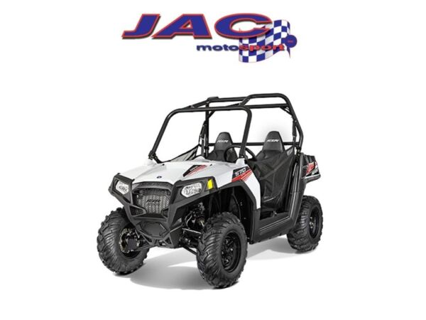 Used 2016 Polaris RZR 570