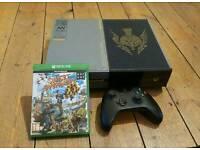 Call of duty advanced warfare xbox one console