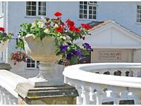 Registered Home Manager (Care Home with Nursing) in Aldwick, Bognor Regis.