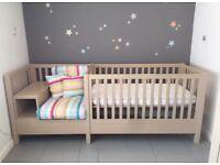 Harrods Nursery Furniture Set