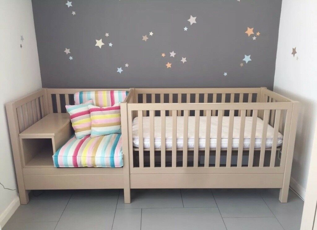 Beau Harrods Nursery Furniture Set