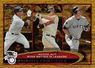 2012 TOPPS GOLD SPARKLE Complete Your Set/You Choose/You Pick the - Gold Sparkle