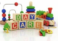 FULL TIME CHILD CARE - 3 SPOTS AVAILABLE MARCH 1st!
