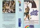 Thriller VHS Movie