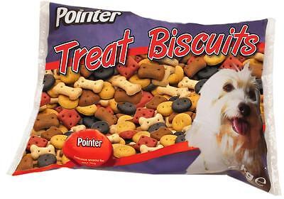 Dog Treats Biscuit Bones 2kg Dog Biscuits Dog Treat Treats Food Feed POINTER