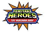 TERIYAKI HEROES