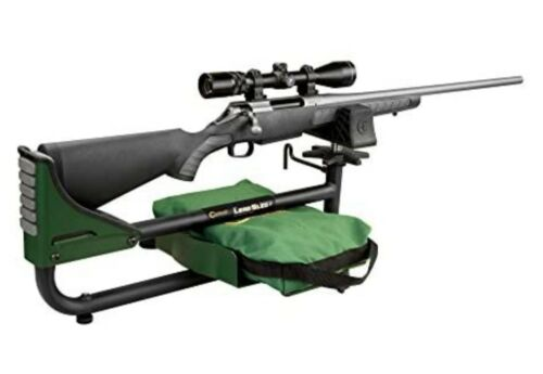Caldwell 820310 Lead Sled 3 Adjustable recoil reducing Rifle Shooting Rest