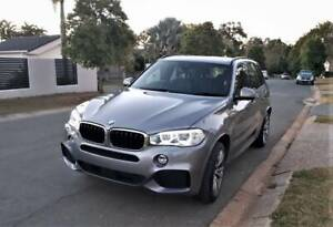 2018 BMW X5 xDrive30d F15 Auto 4x4 Virginia Brisbane North East Preview