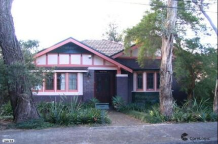 Furnished Rooms In Parramatta (Professionals Only)
