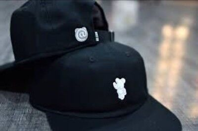 Nike Sb X Medicom H86 Verstellbar Kappe Hut Dunk Style Be@Rbrick Spielzug (Sb Spiel H)