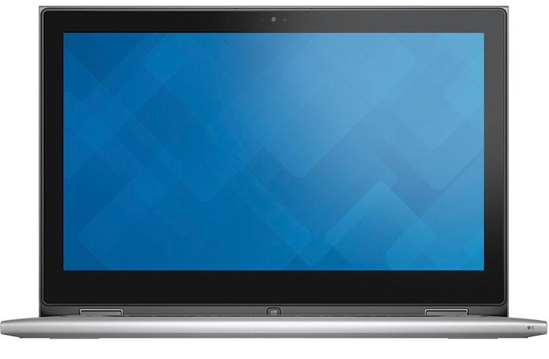 Dell Inspiron 13.3 Laptop i5 2.3GHz 8GB 500GB Windows 10