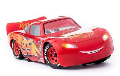 New Sphero Disney Pixar Cars Ultimate Lightning Mcqueen Bluetooth Droid Read