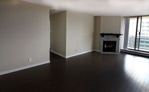Spacious & FULLY Renovated 2 Bdrm! Pets Welcome!