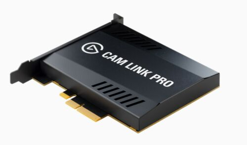 Elgato Cam Link Pro - New