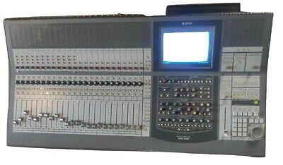 Sony DMX-R100 Channel Mixing Console Board Professional DJ LIGHTS MUSIC STUDIO Dj Mixing Board