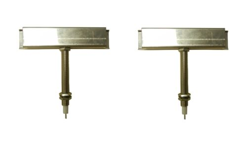 Kenmore 141.16228 Compatible Gas Grill Ceramic Electrode -