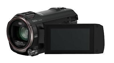 Panasonic HC-V777EG-K Full HD Camcorder