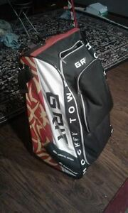 Grit Hockey bag.. Excellent Condition