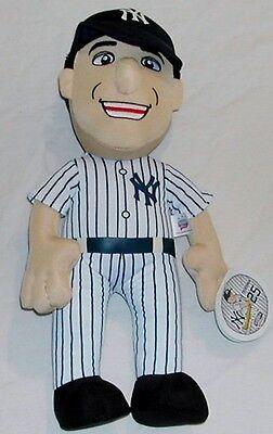 Mark Teixeira 25 York Yankees Bleacher Creature 14 Plush Toy Doll