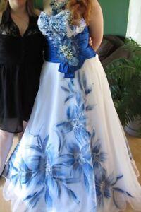 Prom dress OBO