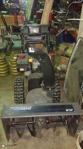 selling a Murray 10HP snowblower