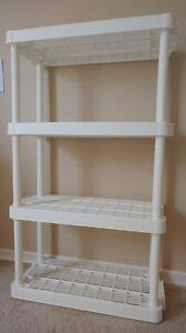 large size storage shelf